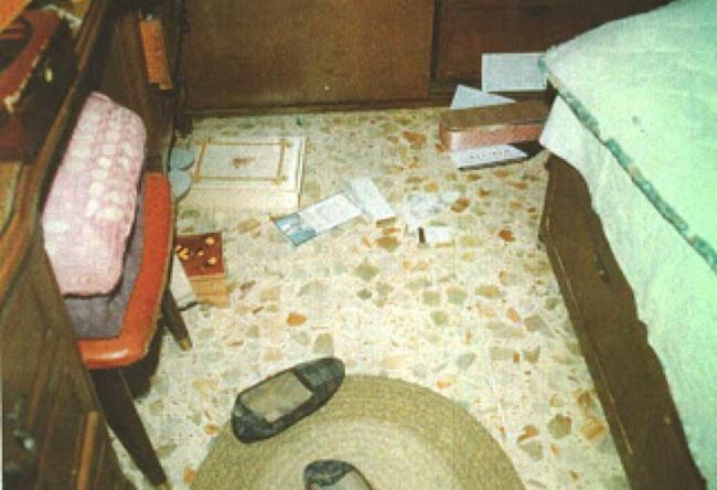 Vụ nữ sát nhân lấy đi gần 50 mạng người trả thù mẹ đẻ: Lời khai hé lộ quá khứ tủi nhục làm nô lệ tình dục suốt 5 năm - Ảnh 1.