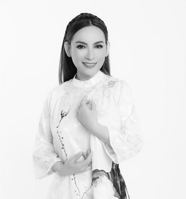 Việt Hương thông báo về việc lo tang lễ cho ca sĩ Phi Nhung - Ảnh 3.