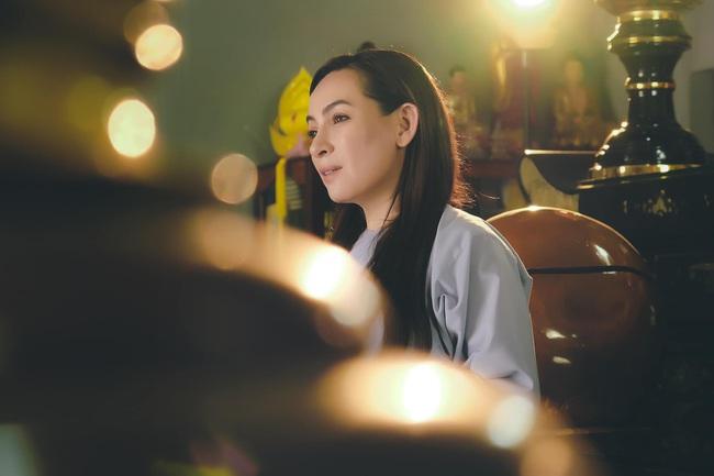 """Rơi nước mắt trước """"thông cáo báo chí"""" cuối cùng của Phi Nhung, khẳng định dù bị oan ức cũng chưa bao giờ sợ hãi - Ảnh 1."""