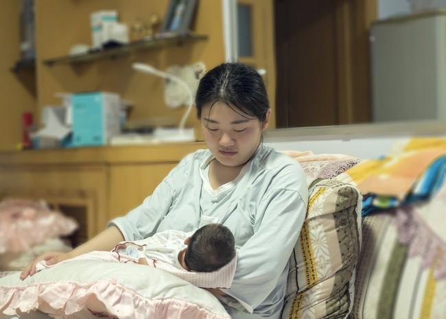 Con dâu vừa sinh bé đầu lòng còn chưa hết kỳ ở cữ, mẹ chồng đã giục chúng tôi sớm đón thêm tin vui  - Ảnh 2.