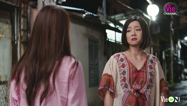 Cây táo nở hoa: Báu lại bỏ đi trước ngày hiến gan, Châu ly dị Phong vì mẹ chồng bức ép, đòi gặp Ngọc để nói chuyện - Ảnh 2.