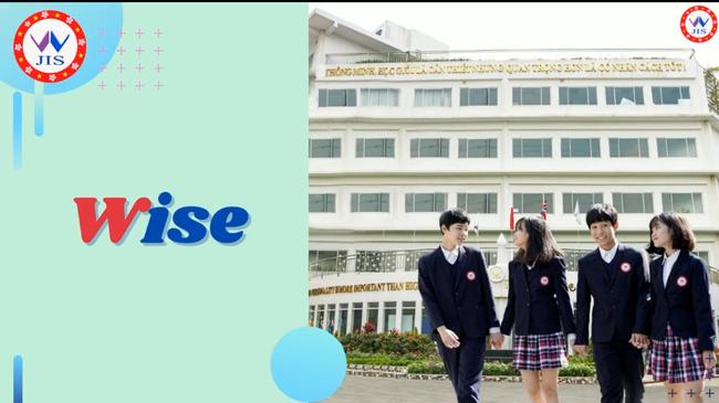 """Xúc động với buổi lễ khai giảng """"không khoảng cách"""" của Trường Quốc tế Nhật Bản - Ảnh 1."""