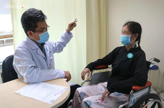 Người đàn ông mới 38 tuổi đã bị đột quỵ: Dấu hiệu nhận biết để kịp thời giữ mạng mùa dịch - Ảnh 2.