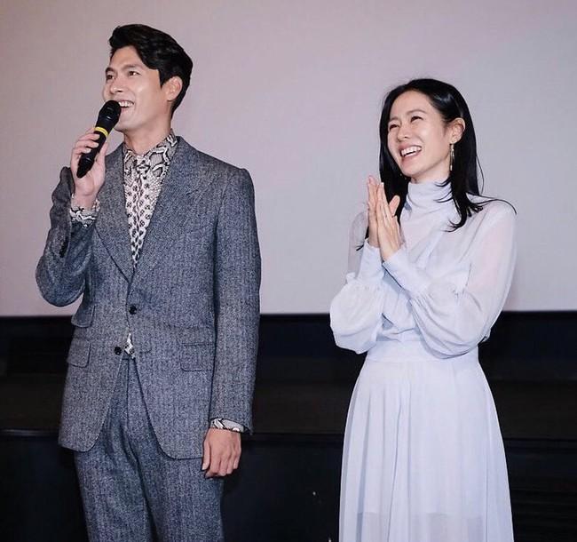 """Hyun Bin lại bị khui loạt bằng chứng nói lời bất nhất: Lên báo thì tuyên bố thích sống độc thân nhưng hint hẹn hò thì """"dày cộm"""" - Ảnh 4."""