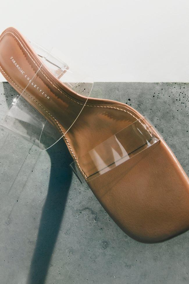 """Dáng không hề thấp nhưng Tiên Nguyễn vẫn mê mẫu giày """"đi như không đi"""", kéo chân dài tít tắp này - Ảnh 7."""