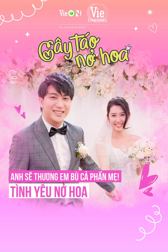 Cây táo nở hoa công bố thông tin tập cuối, netizen thi nhau bàn về happy ending vừa giống vừa khác bản Hàn - Ảnh 1.
