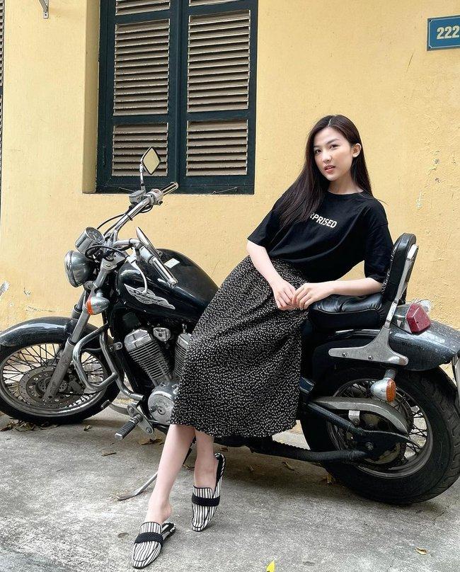 """Lương Thanh (11 Tháng 5 Ngày) đúng là bánh bèo chính hiệu: Style ngập váy vóc, nhưng nhờ khéo chọn nên không bao giờ """"quê kiểng"""" - Ảnh 8."""