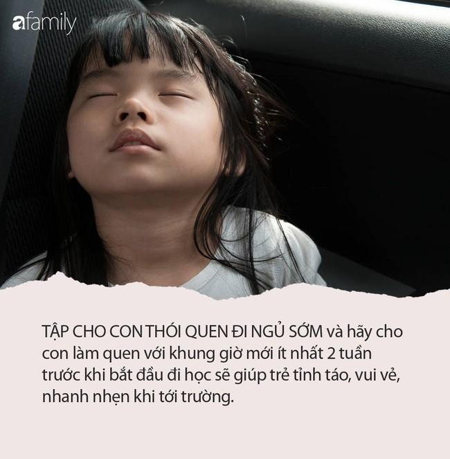 Đừng la mắng khi con không chịu ngủ vì lỗi là ở cha mẹ chứ không phải con! - Ảnh 1.