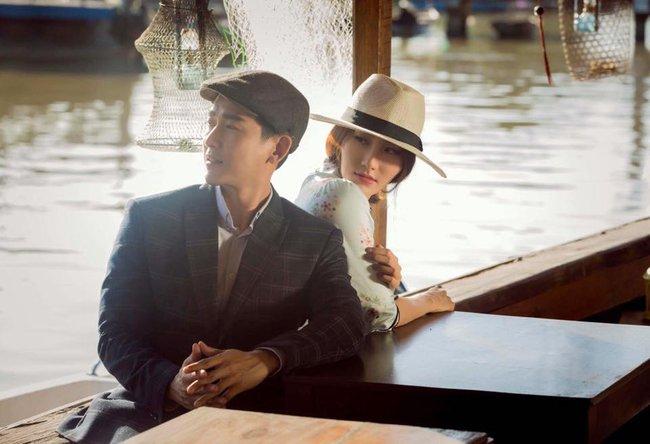 Soi nhất cử nhất động của sao Việt (21/12) - Ảnh 4.