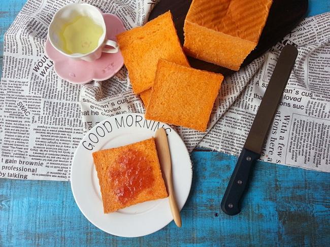 Làm bánh mỳ phô mai thơm phức mời cả nhà ăn sáng - Ảnh 7.