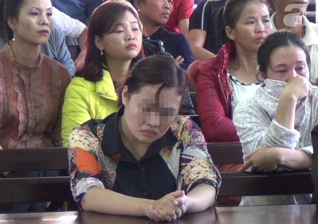 Chị Hòa không ngờ có ngày phải chết hụt dưới tay chồng.