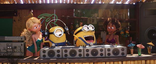 Những sinh vật dễ thương nhất thế giới Minions đã trở lại trong Despicable Me 3 - Ảnh 6.