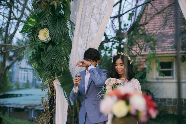 Lễ đính hôn mà kiểu xinh muốn xỉu thế này thì ai nhìn cũng mê mẩn! - Ảnh 19.