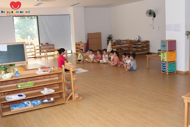 Những trường mầm non không chê vào đâu được ở quận Cầu Giấy, Hà Nội - Ảnh 20.
