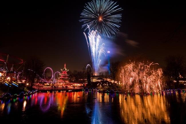 8 phong tục đón năm mới thú vị trên thế giới - Ảnh 5.