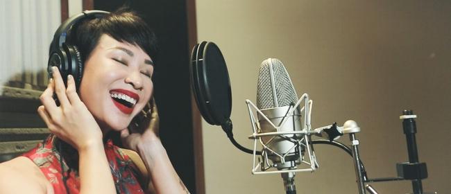 Thanh Bùi, Đông Nhi cùng 10 ca sĩ ghi âm cho ca khúc We Are One - Ảnh 4.