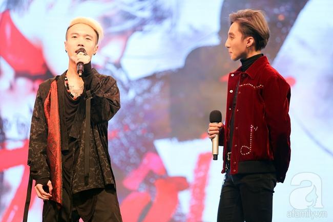 Sơn Tùng M-TP xuất hiện như ông hoàng trước 3.000 khán giả - Ảnh 3.