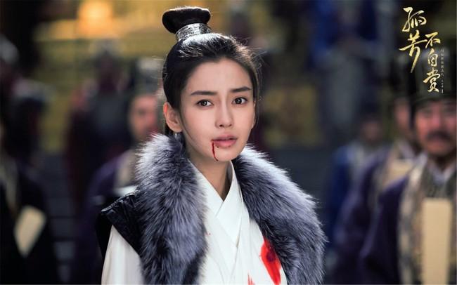 Angelababy – Chung Hán Lương: Cặp đôi số khổ bậc nhất phim ngôn tình - Ảnh 6.
