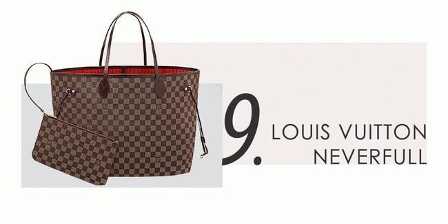 Cả thập niên đã qua, nhưng đây vẫn là 13 chiếc túi hàng hiệu khiến phái đẹp toàn cầu khát khao nhất - Ảnh 32.
