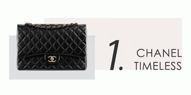 Cả thập niên đã qua, nhưng đây vẫn là 13 chiếc túi hàng hiệu khiến phái đẹp toàn cầu khát khao nhất - Ảnh 1.