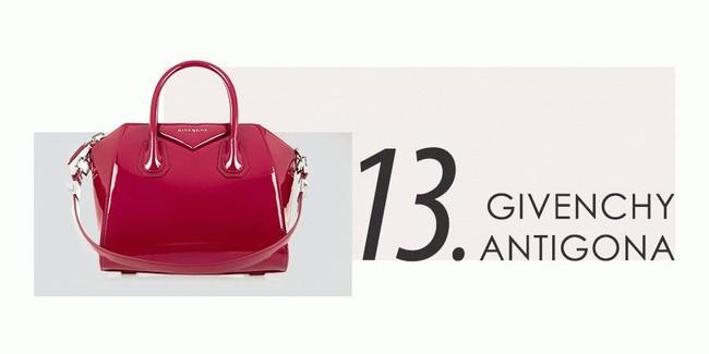 Cả thập niên đã qua, nhưng đây vẫn là 13 chiếc túi hàng hiệu khiến phái đẹp toàn cầu khát khao nhất - Ảnh 51.