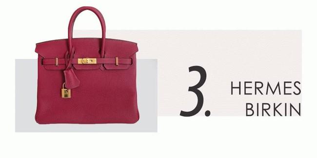 Cả thập niên đã qua, nhưng đây vẫn là 13 chiếc túi hàng hiệu khiến phái đẹp toàn cầu khát khao nhất - Ảnh 8.