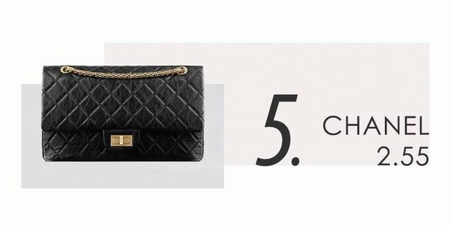 Cả thập niên đã qua, nhưng đây vẫn là 13 chiếc túi hàng hiệu khiến phái đẹp toàn cầu khát khao nhất - Ảnh 17.