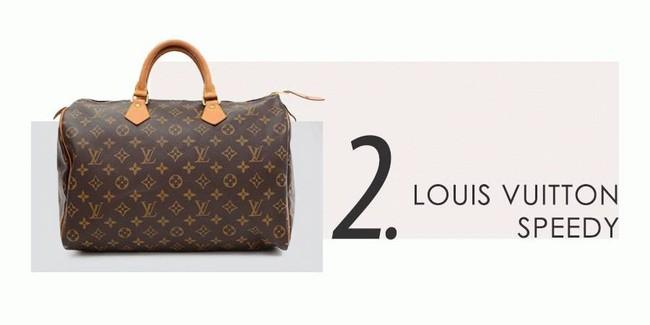 Cả thập niên đã qua, nhưng đây vẫn là 13 chiếc túi hàng hiệu khiến phái đẹp toàn cầu khát khao nhất - Ảnh 4.