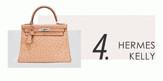 Cả thập niên đã qua, nhưng đây vẫn là 13 chiếc túi hàng hiệu khiến phái đẹp toàn cầu khát khao nhất - Ảnh 12.
