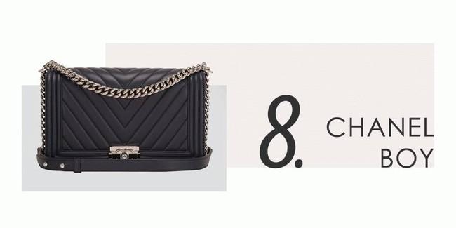 Cả thập niên đã qua, nhưng đây vẫn là 13 chiếc túi hàng hiệu khiến phái đẹp toàn cầu khát khao nhất - Ảnh 26.