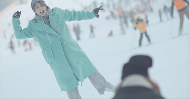 Sau Lạc trôi, Sơn Tùng lại khiến fan ngẩn ngơ khi tung MV mới như phim Hàn - Ảnh 4.