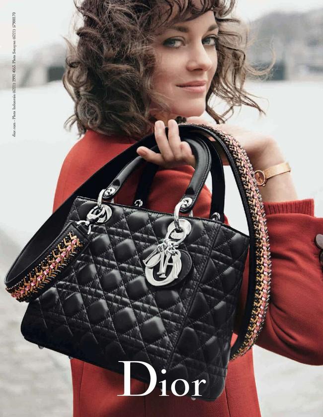 Cả thập niên đã qua, nhưng đây vẫn là 13 chiếc túi hàng hiệu khiến phái đẹp toàn cầu khát khao nhất - Ảnh 48.