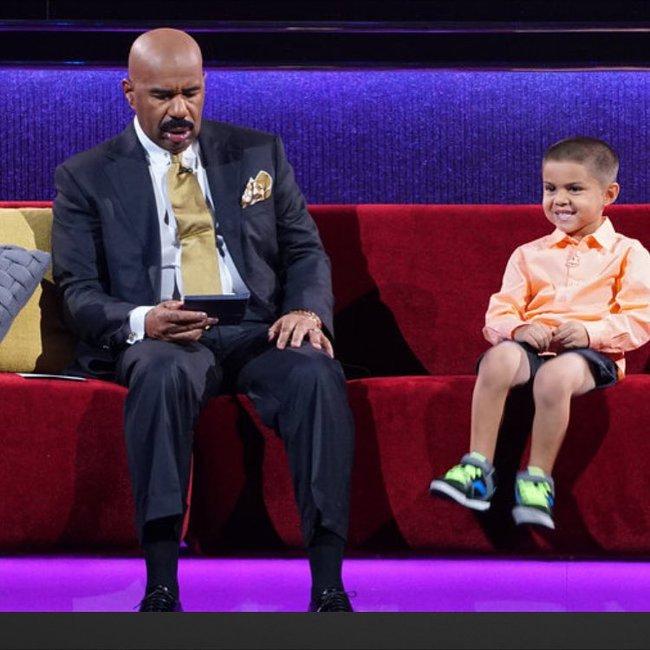 Kinh ngạc trước thần đồng 5 tuổi có khả năng tính nhẩm nhanh hơn… máy tính - Ảnh 5.