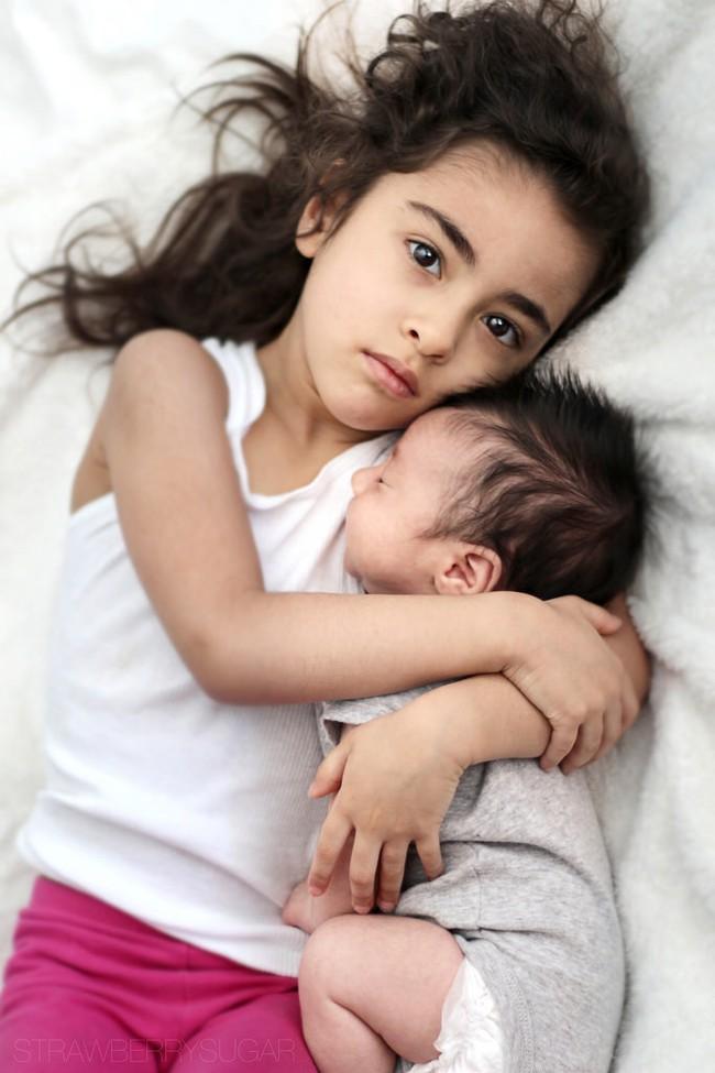 Sự thật chuẩn không cần chỉnh của những nhà sinh con gái đầu lòng và con thứ là trai - Ảnh 3.