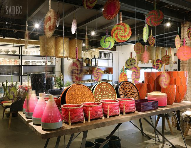 4 địa chỉ bán đồ trang trí nhà chất và đẹp phát hờn ở Sài Gòn - Ảnh 18.