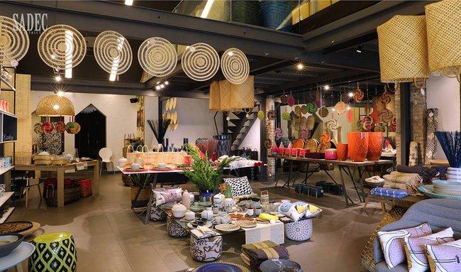 4 địa chỉ bán đồ trang trí nhà chất và đẹp phát hờn ở Sài Gòn - Ảnh 21.