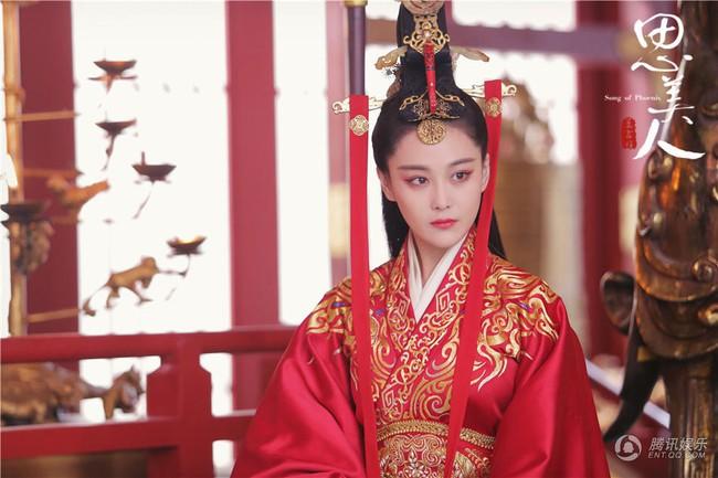 Nhan sắc rực rỡ của dàn mỹ nhân sẽ cùng Trương Hinh Dư giành chồng - Ảnh 1.