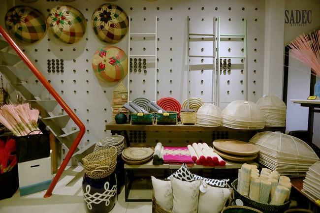 4 địa chỉ bán đồ trang trí nhà chất và đẹp phát hờn ở Sài Gòn - Ảnh 19.