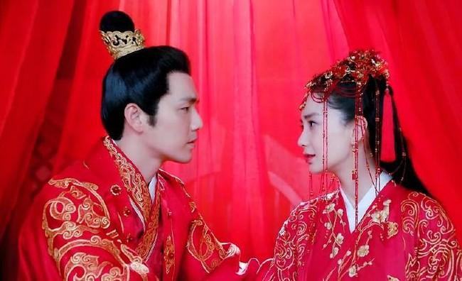 Không nhà cao cửa rộng, Angelababy – Chung Hán Lương cưới nhau nghèo nàn thế này - Ảnh 8.
