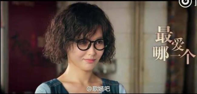 Tóc tai xoăn tít thế này, Đường Yên bị trêu chọc là bà thím - Ảnh 8.
