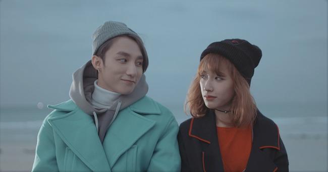 Sau Lạc trôi, Sơn Tùng lại khiến fan ngẩn ngơ khi tung MV mới như phim Hàn - Ảnh 5.