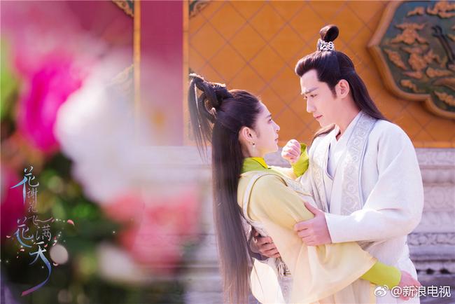Lý Mạc Sầu Trương Hinh Dư khoe tài nhảy múa đẹp mê hồn - Ảnh 6.