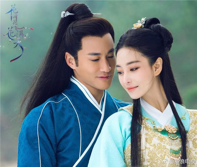 Lý Mạc Sầu Trương Hinh Dư khoe tài nhảy múa đẹp mê hồn - Ảnh 4.