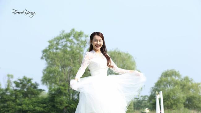 Tuổi thanh xuân 2 bị chê nhạt, Kang Tae Oh - Nhã Phương vẫn nói điều này - Ảnh 1.
