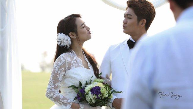Tuổi thanh xuân 2 bị chê nhạt, Kang Tae Oh - Nhã Phương vẫn nói điều này - Ảnh 5.