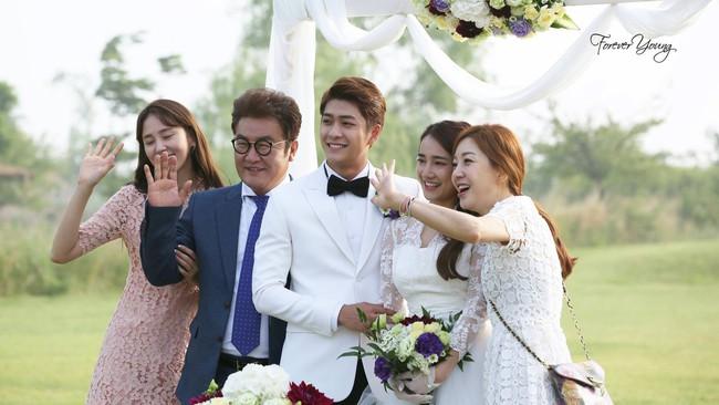 Tuổi thanh xuân 2 bị chê nhạt, Kang Tae Oh - Nhã Phương vẫn nói điều này - Ảnh 8.