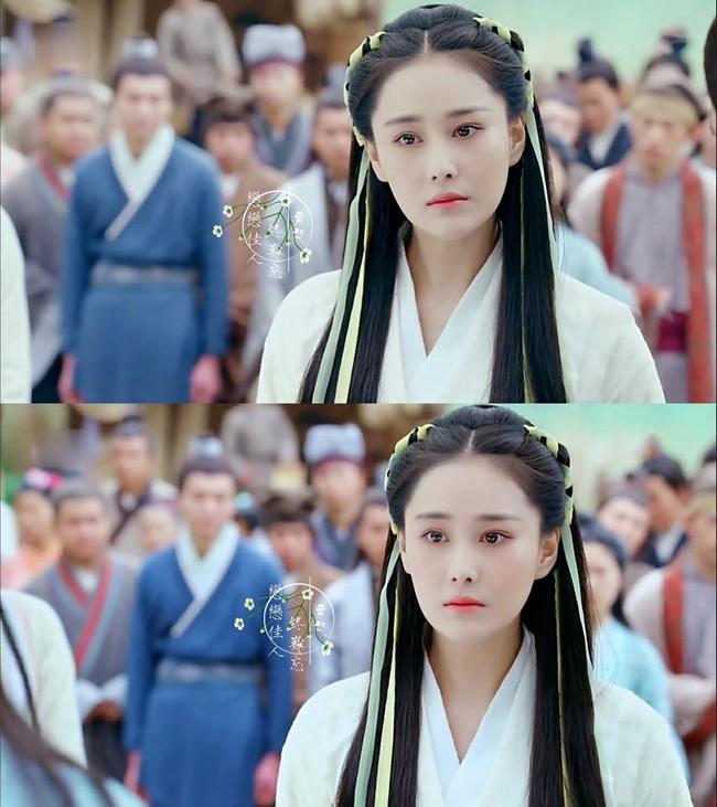 Phim mới rating ảm đạm, Trương Hinh Dư muối mặt vì danh xưng bình hoa di động - Ảnh 6.