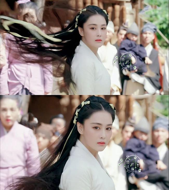Phim mới rating ảm đạm, Trương Hinh Dư muối mặt vì danh xưng bình hoa di động - Ảnh 7.