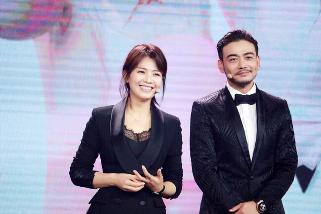 Fan tức giận vì mẹ hai con Lưu Đào bị chế ảnh không trong sáng với bạn diễn - Ảnh 1.