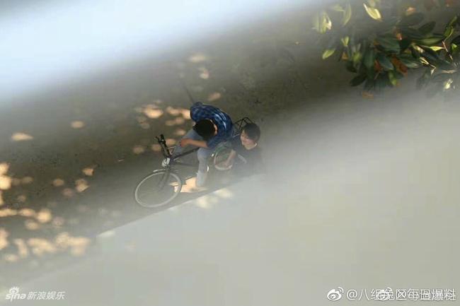Đường Yên sẽ ghen nếu thấy cảnh bạn trai thân thiết bên Trịnh Sảng - Ảnh 10.